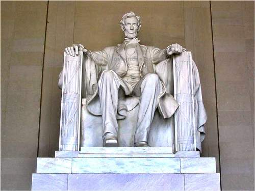 10 Interesting Abraham Lincoln Facts My Interesting Facts