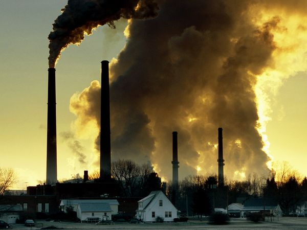 Air Pollution Facts 10 Interesting Air Pollution Facts