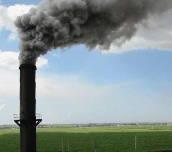 Air Pollution 10 Interesting Air Pollution Facts