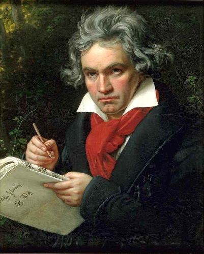 Beethoven 10 Interesting Beethoven Facts