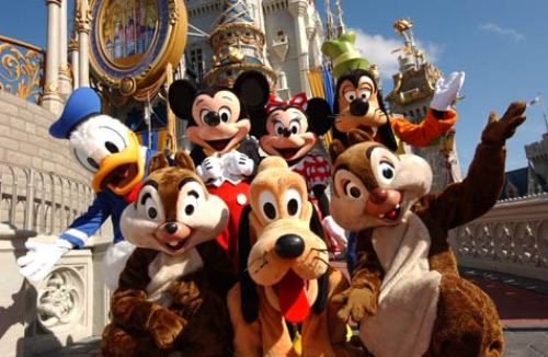 Disney World Facts 10 Interesting Disney World Facts