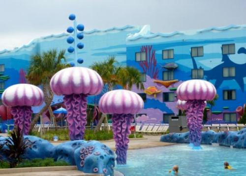 Disney World 10 Interesting Disney World Facts