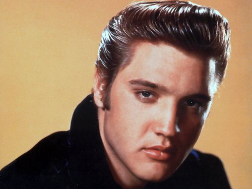Elvis Presley 10 Interesting Elvis Presley Facts