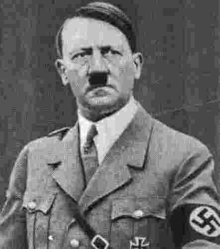 Hitler 10 Interesting World War 2 Facts