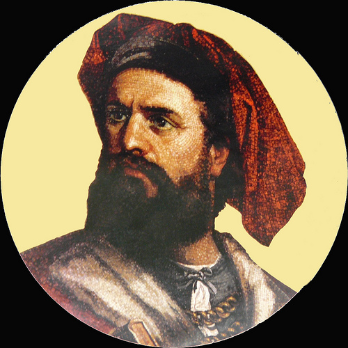 Marco Polo Facts 10 Interesting Marco Polo Facts