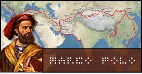 Marco Polo Journey 10 Interesting Marco Polo Facts