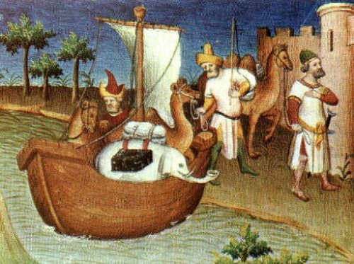 Marco Polo Ship 10 Interesting Marco Polo Facts