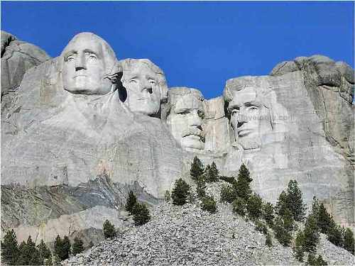 10 interesting mount rushmore facts my interesting facts