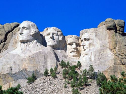 10 interesting south dakota facts my interesting facts for Mount rushmore history facts