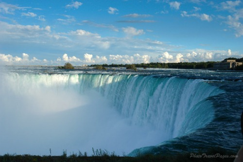 Niagara Falls Facts 10 Interesting Niagara Falls Facts