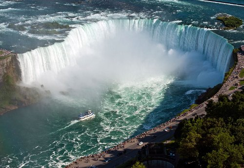 Niagara Falls US 10 Interesting Niagara Falls Facts
