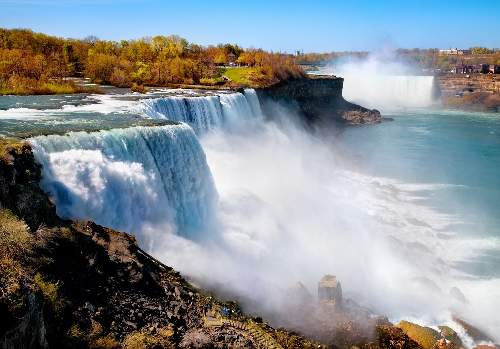 Niagara Falls 10 Interesting Niagara Falls Facts