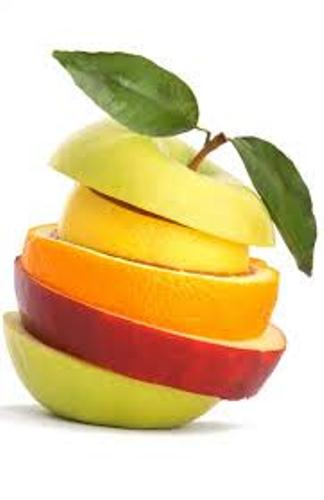 Nutrition from Fruits