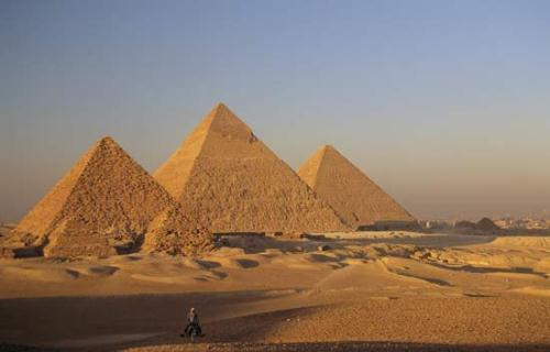 Pyramid Facts 10 Interesting Pyramid Facts