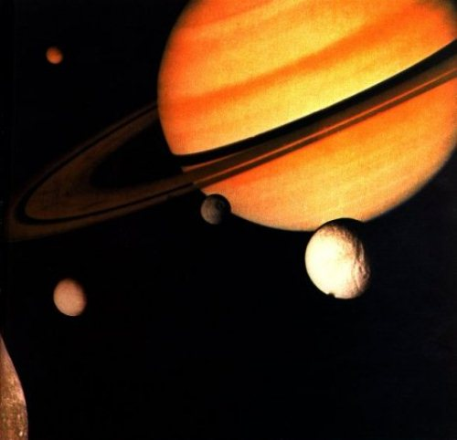 Planet Saturn Facts - Pics about space