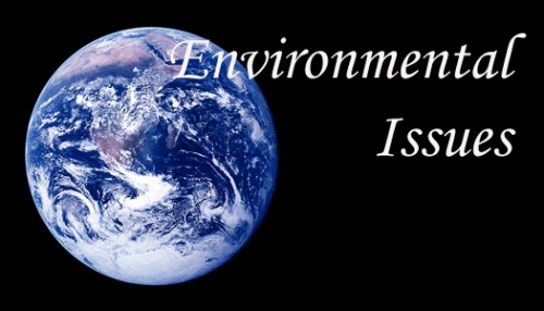 Save Earth 10 Interesting Environmental Facts