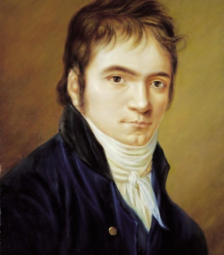 Young Beethoven 10 Interesting Beethoven Facts