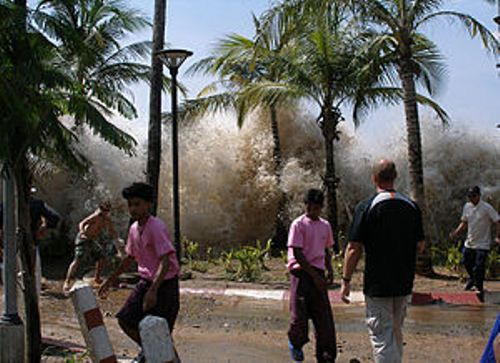 2004 tsunami 10 Interesting Tsunami Facts