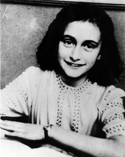 Anne Frank Facts 10 Interesting Anne Frank Facts