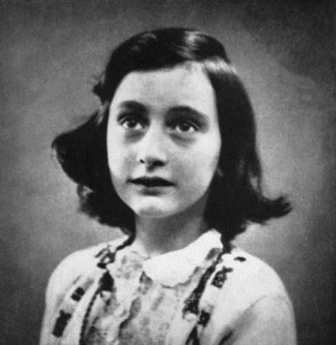 10 Interesting Anne Frank Facts | My Interesting Facts