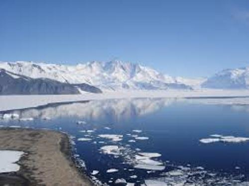 Antarctica Continent 10 Interesting Antarctica Facts