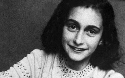 Cute Anne Frank 10 Interesting Anne Frank Facts