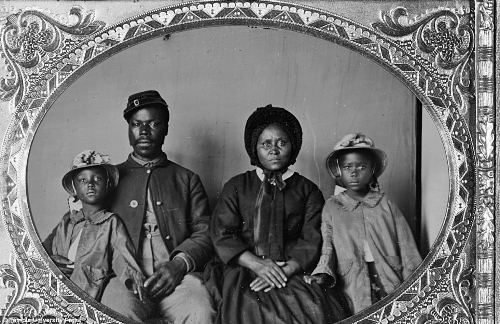 Family Slaves 10 Interesting Slavery Facts
