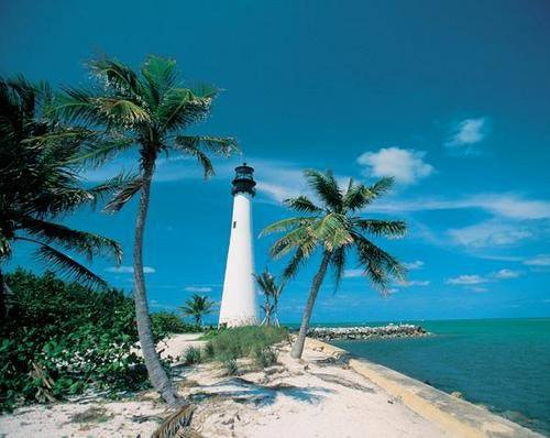 Florida Light House