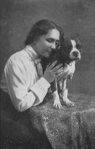10 Interesting Helen Keller Facts | My Interesting Facts