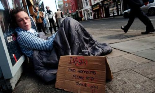 Homeless 10 Interesting Homeless People Facts
