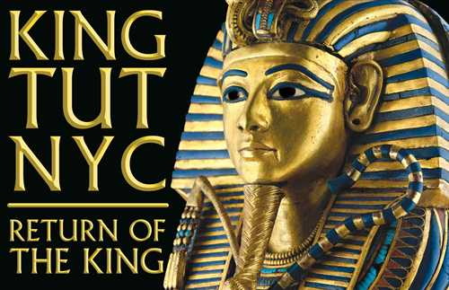 King Tut Mask 10 Interesting King Tut Facts