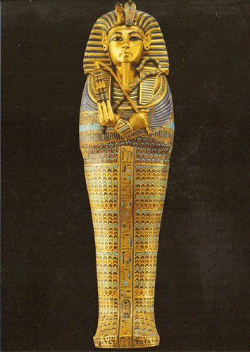 King Tut 10 Interesting King Tut Facts