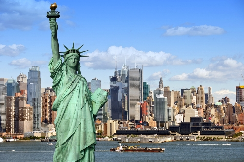 Important facts about new york city history