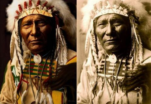 Native American Member 10 Interesting Native American Facts