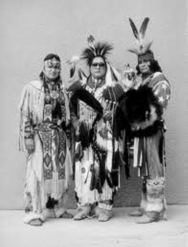 Native American People