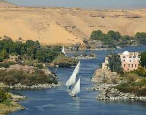 Nile River Exploration