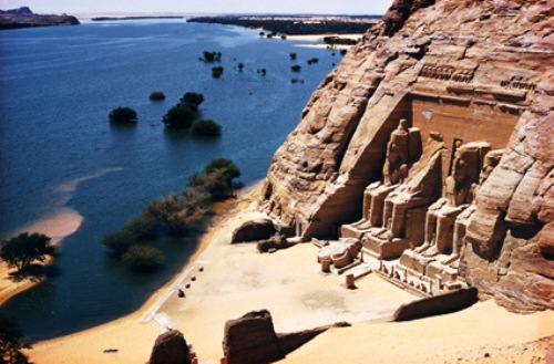 Nile River Travel Routes 10 Interesting Nile River Facts