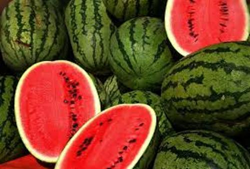 Red Watermelon