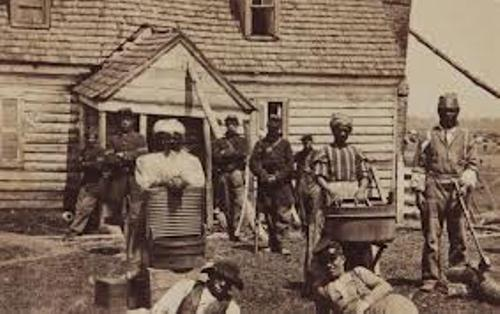 Slaves 10 Interesting Slavery Facts