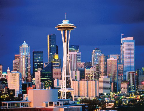 10 interesting space needle facts my interesting facts
