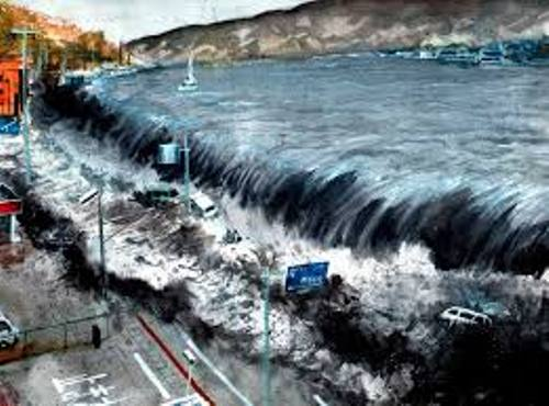 Tsunami Wave 10 Interesting Tsunami Facts