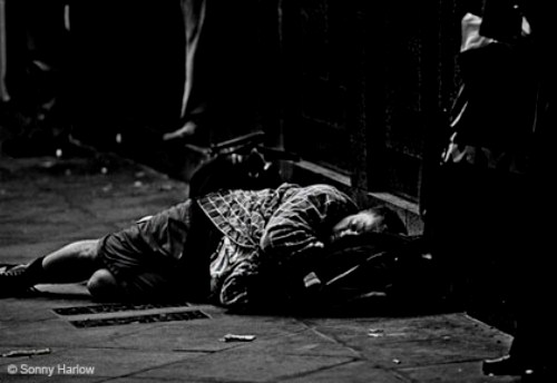 homelessness 10 Interesting Homelessness Facts