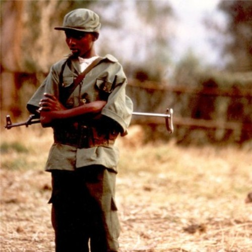 Child Soldiers 10 Interesting Child Soldiers Facts