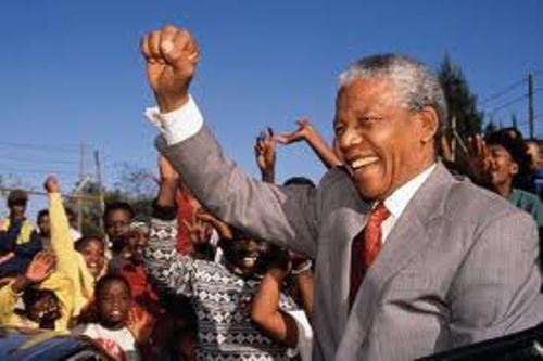 Nelson Mandela Activist 10 Interesting Nelson Mandela Facts
