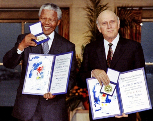 Nelson Mandela Nobel 10 Interesting Nelson Mandela Facts