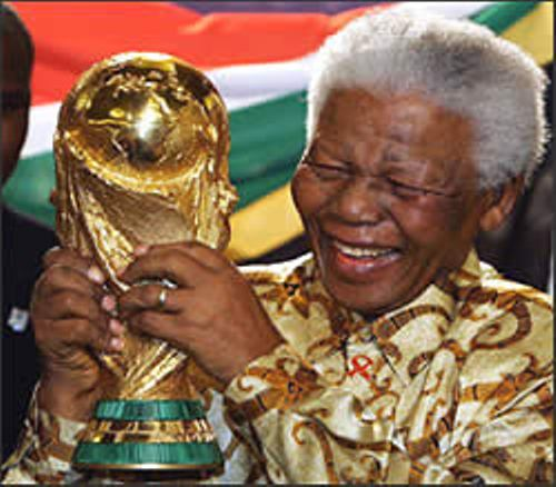 Nelson Mandela 10 Interesting Nelson Mandela Facts