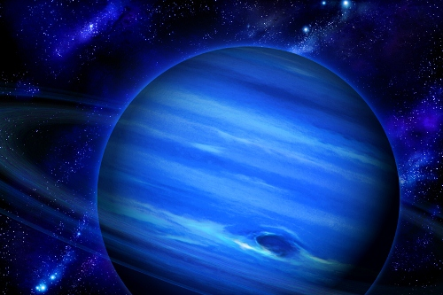 cool made up planets - photo #21