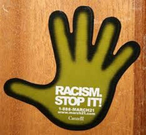 Racism Campaign 10 Interesting Racism Facts