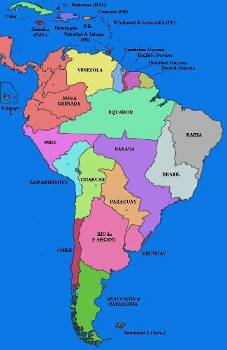 10 Interesting South America Facts My Interesting Facts