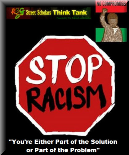 Stop Racism 10 Interesting Racism Facts